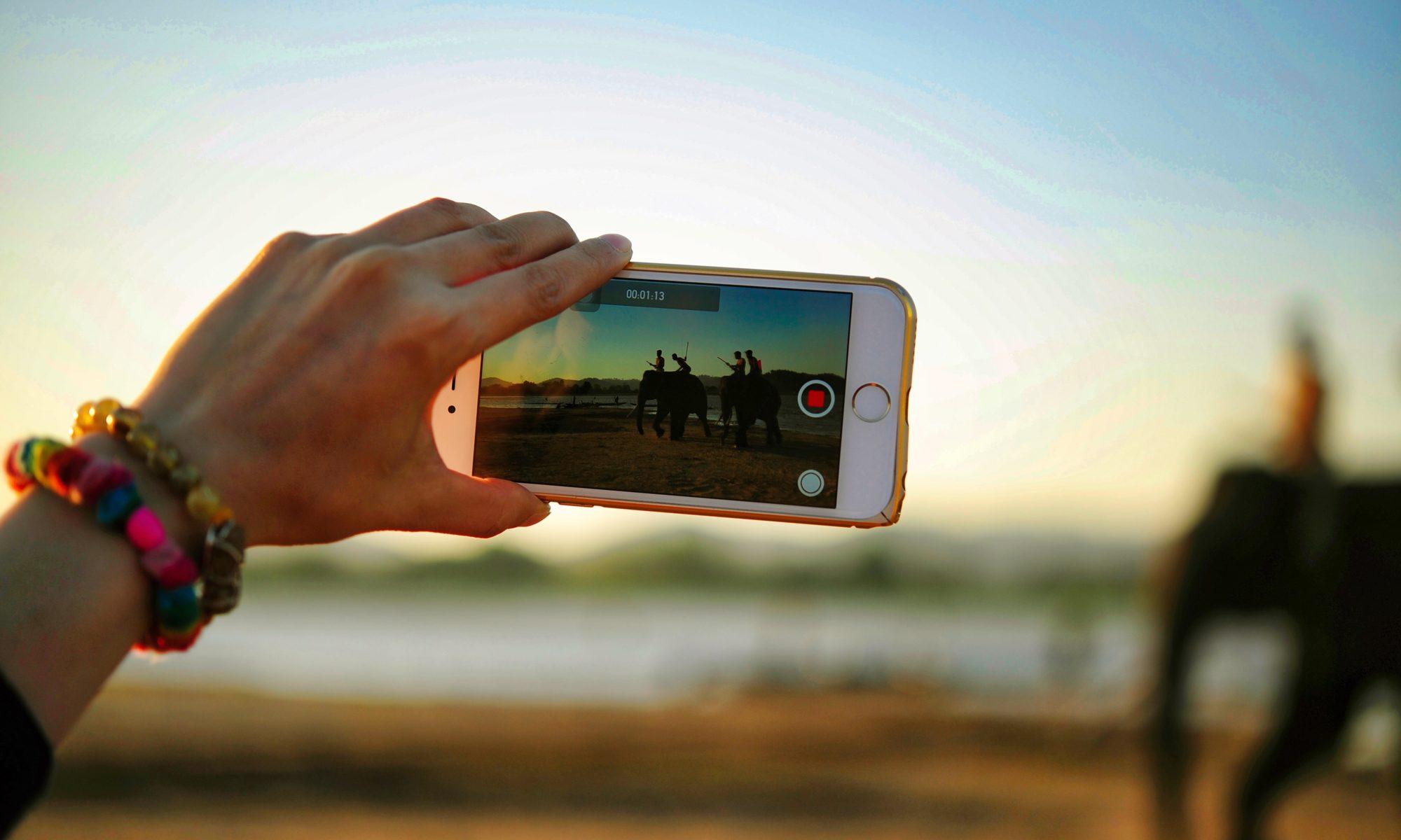 Smart Phone Video