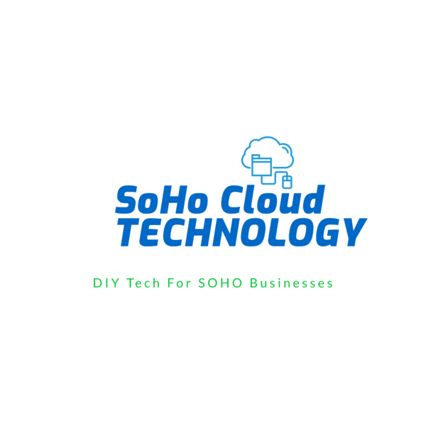 sohocloud technology logo