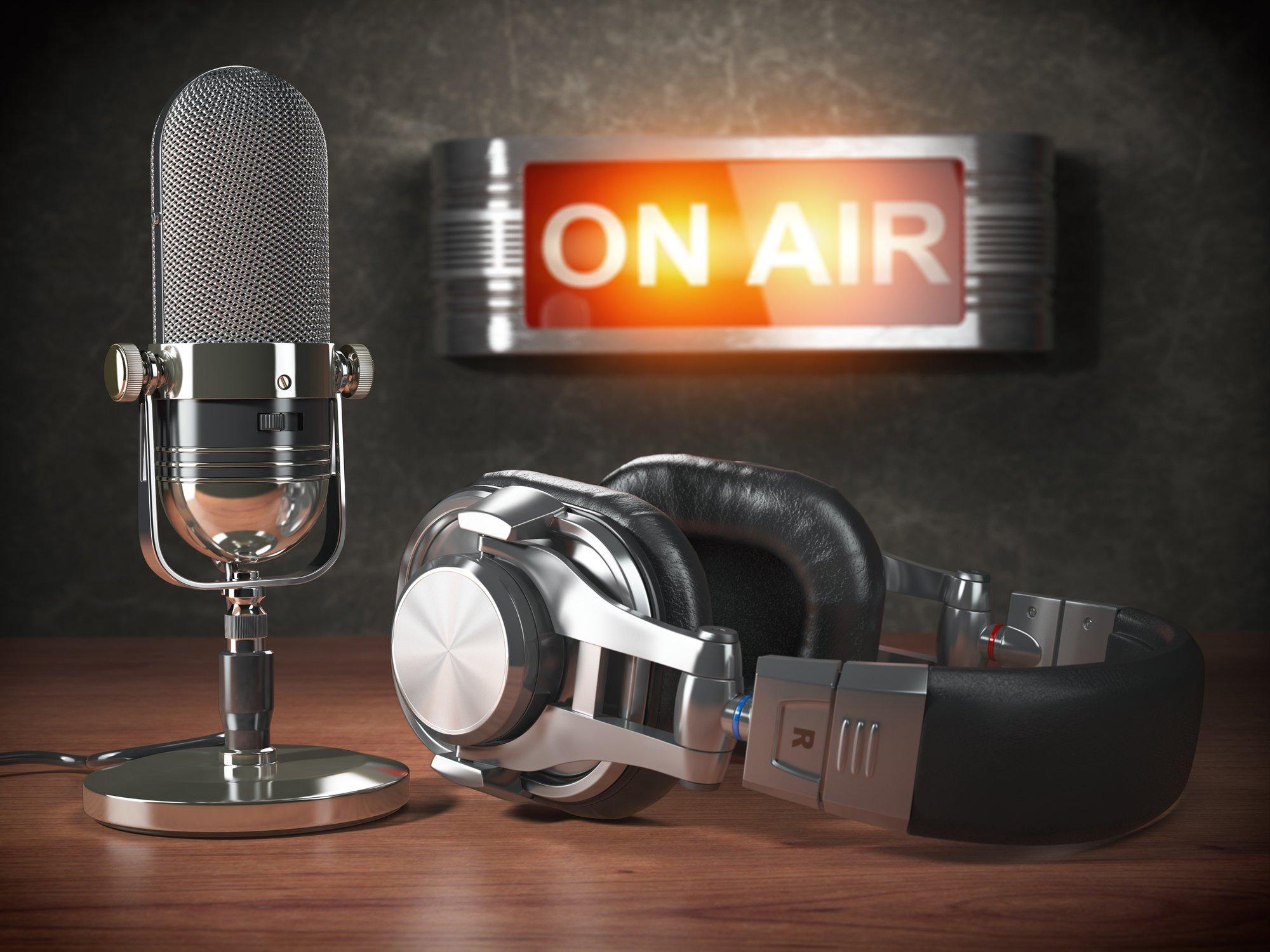 5 Free Podcast Hosting Options (copy)