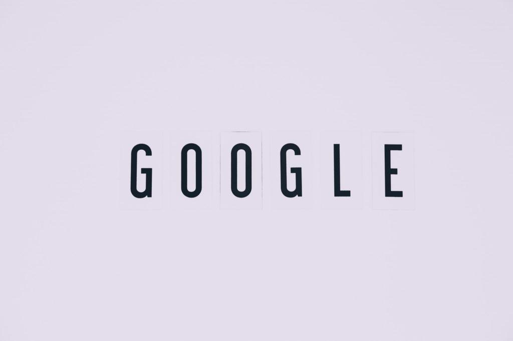 Google Title